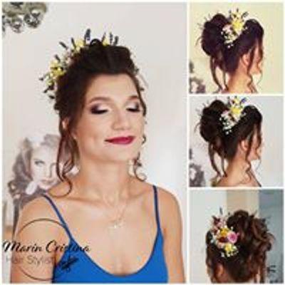 HairStyle Brasov Cristina Marin