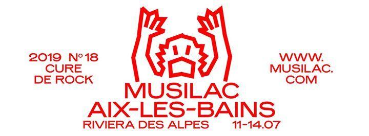 Scorpions at Aix les bains France (Musilac 2019)