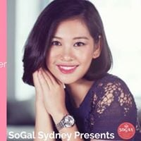 SoGal Sydney August Event Fireside Chat with Pocket Sun