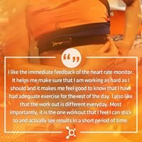 Orangetheory Fitness Arlington-Highlands