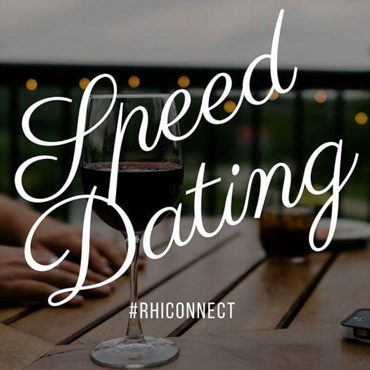 speed dating gisborne