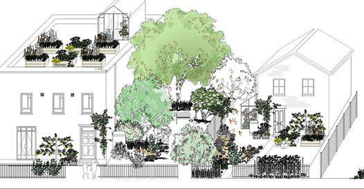 Designing Edible Spaces - London