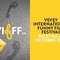VIFFF 2017 - Vevey International Funny Film Festival