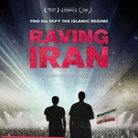 Filmvorfhrung &quotRaving Iran&quot