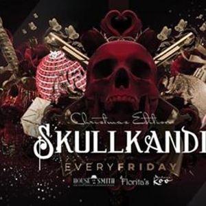 SkullKandi Christmas Edition  House of Smith Floritas & Koos