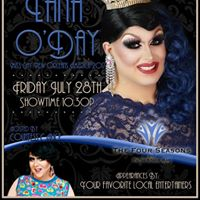 Friday Night Takeover A Fundraiser For Lana ODay