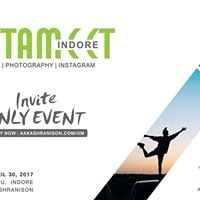 Instagram Indore MeetUp
