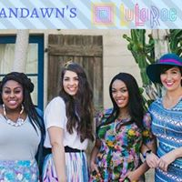 LuLaRoe Online Pop-Up with Virginia &amp Brandawn
