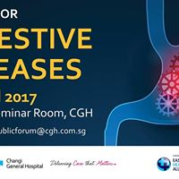 Forum for Digestive Diseases