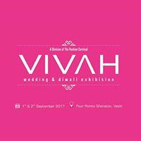 VIVAH - Wedding &amp Diwali Exhibition.