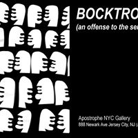 Bocktropolis (An Offense to the Senses)
