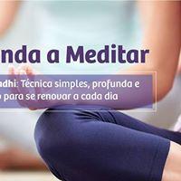 MG - Curso de Meditao em Uberlndia