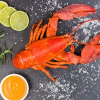 4 Courses 4 Ways Lobster Dinner