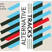 Estilo String Quartet - Preview at Phlox