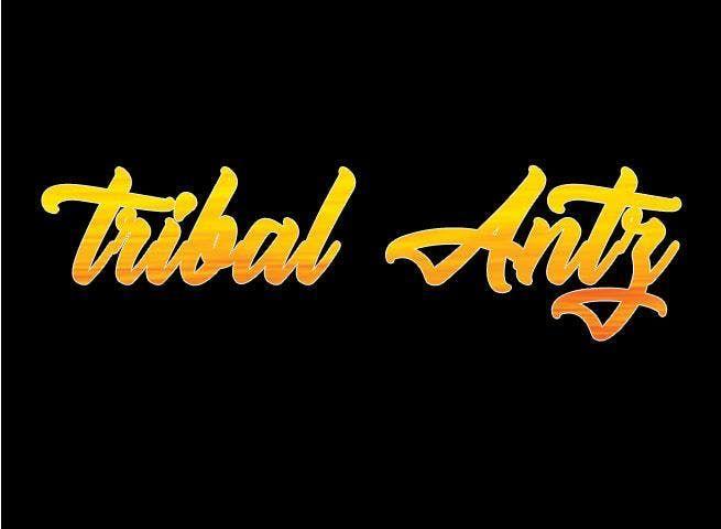 Red Antz Miami Jouvert X Tribal Antz