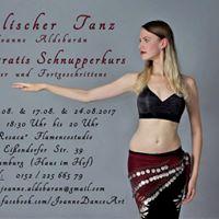 Orientalischer Tanz - gratis Schnupperstunde in Harburg
