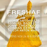 FreshAF Abstract Figuration