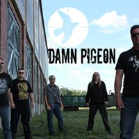 Damn Pigeon Plays Iron Horse Festival 2017