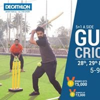 Gully Cricket Tournament