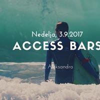 Access Bars - svoboda izbire