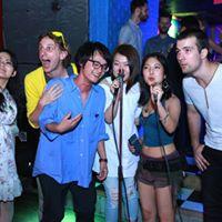 Karaoke Party  Meet &amp Sing  500 only