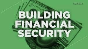What Is Your Idea Of Financial Security