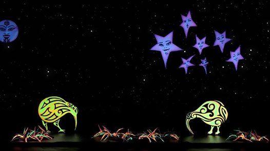 Matariki Glow Show - Hamilton