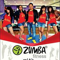 Zumba Fitness with Zstars