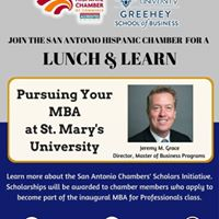 Pursuing Your MBA at St. Marys University