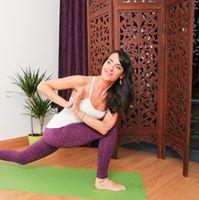 Beginners Yoga July &amp August