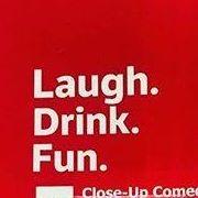 Close Up Comedy Show