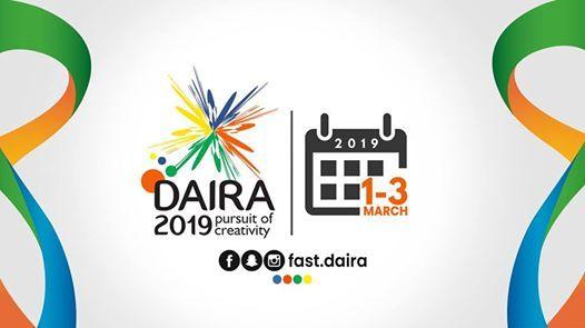 Daira19 Olympiad