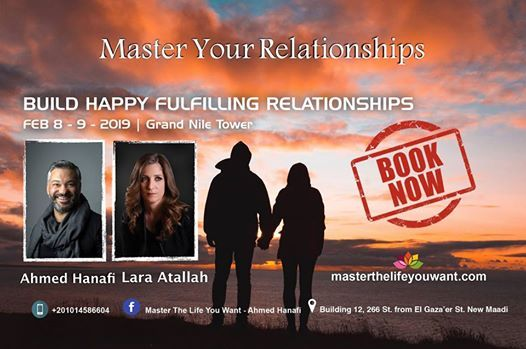 Master Your Relationships