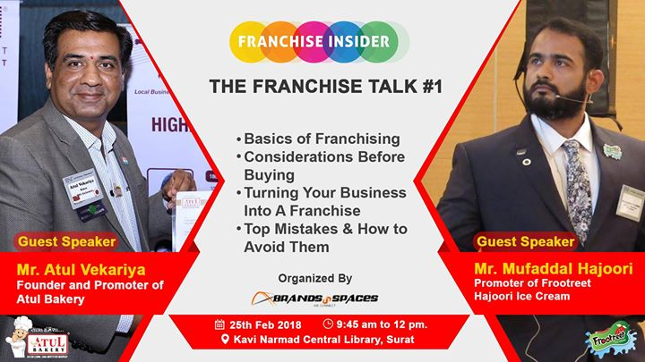 Free Understanding Franchise Business for Investors and Brands