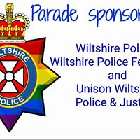 Parade For Swindon &amp Wiltshire Pride 2017