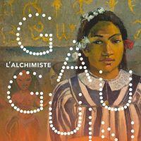 Gauguin lalchimiste  visite guide