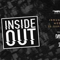 MasalaBar Presents Inside Out