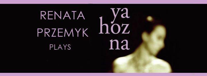 Renata Przemyk Ya Hozna i The Best Of w Starym Klasztorze