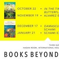 Books Beyond Borders