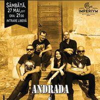 Andrada &amp WTM BAND