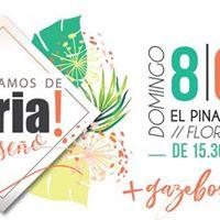 Octubre en El Pinar Eventos&gt Estamos de Feria