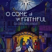 CUA Christmas Banquet 2017
