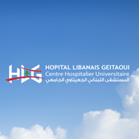 Hôpital Libanais Geitaoui - CHU