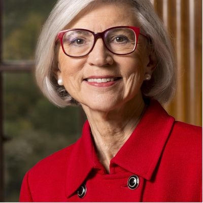 Beverley McLachlin Justice for Everyone