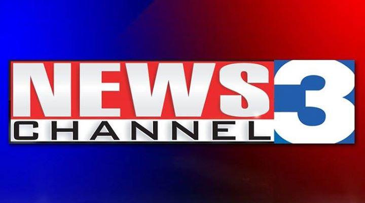 Nanette V. Hucknall TV Interview on Live at 9 WREG TV