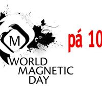 World Magnetic Day