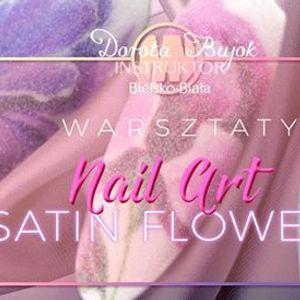 Satin Flowers - Nowo