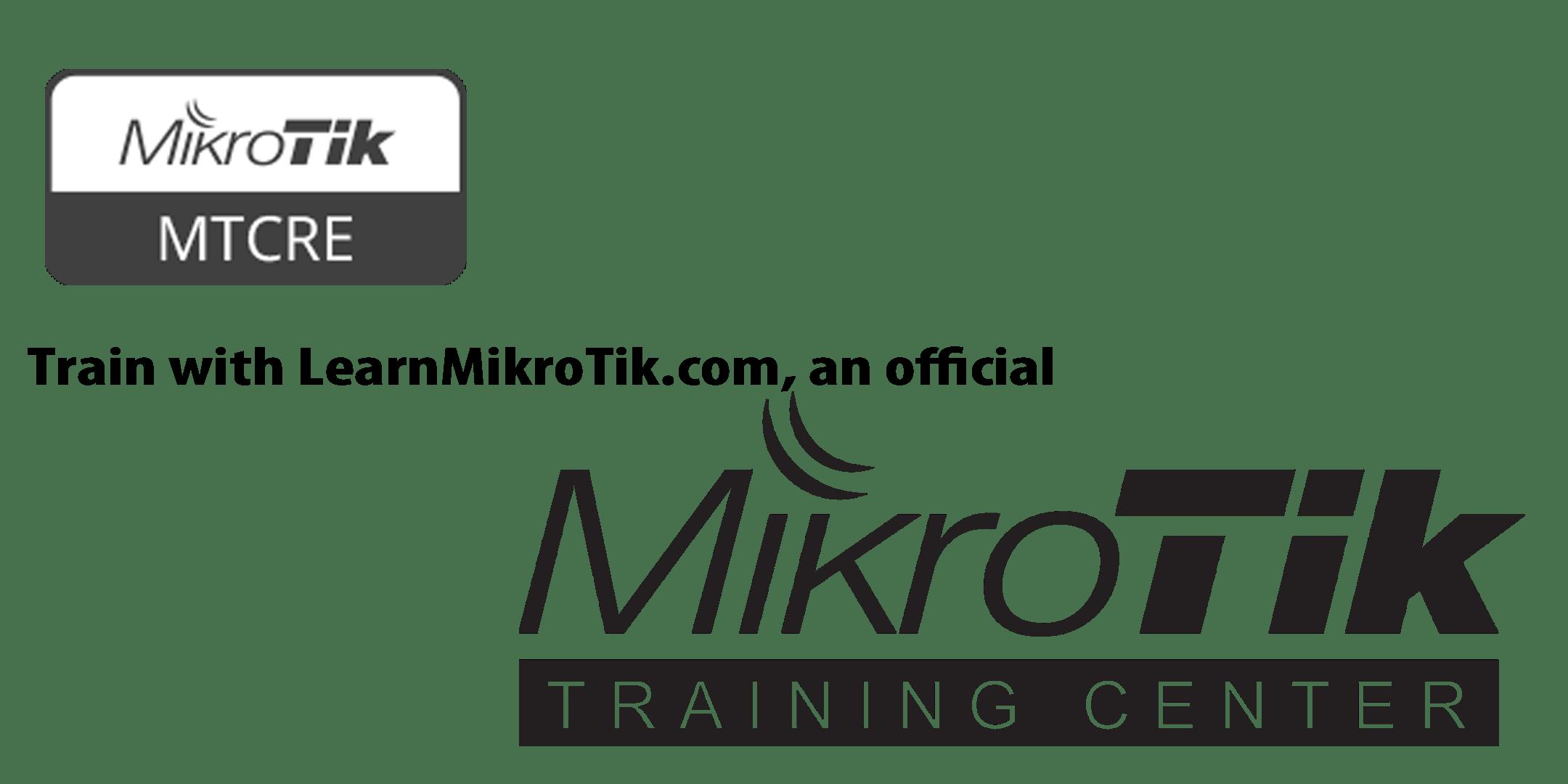 MikroTik MTCRE Training at the US MUM Austin Texas April 2019