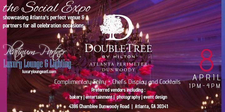 the social expo by doubletree atlanta perimeter dunwoody atlanta