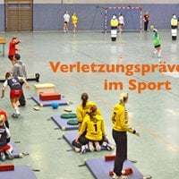 Verletzungsprvention im Sport - Zertifiziert nach  20